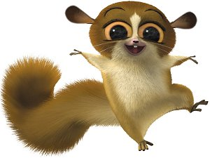 Mort from Madagascar